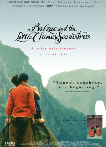 balzac and the little balzac and the little chinese seamstress literature tv tropes