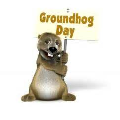 groundhog day repeat each time meaning groundhog day activities for