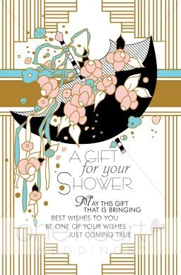 Printable Bridal Shower Gift Cards - gift card clipart bridal shower clipart