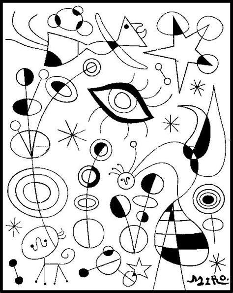 cuadros de kandinsky cuadros de kandinsky para colorear buscar con google