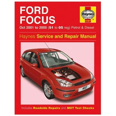 haynes manual ford mondeo petrol diesel oct 2000 jul haynes workshop manual for ford focus