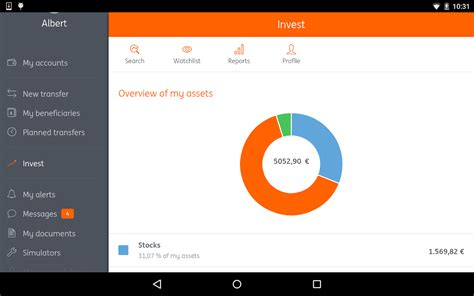 ing bank luxembourg ing luxembourg android apps on play