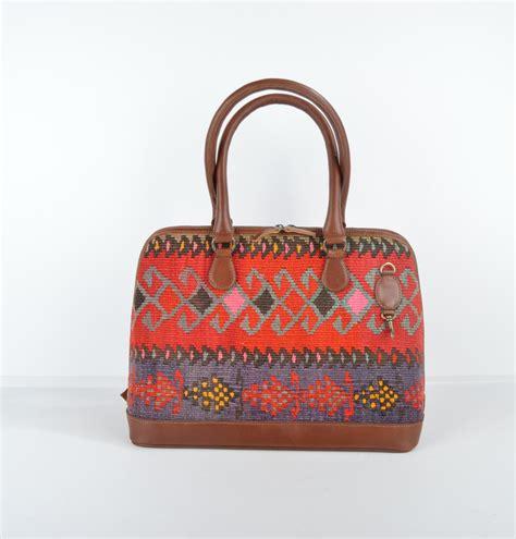 Handmade Wool Bags - bags handmade bags bags and purses leather bags wool bags