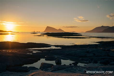 Midnight Sun what to do in tromso a complete guide to tromso