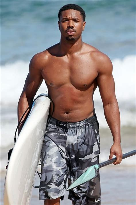 best 25 michael b jordan shirtless ideas on pinterest
