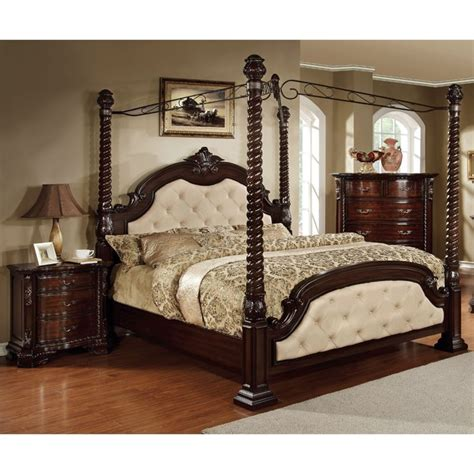 furniture of america cruzina 3 piece california king furniture of america dimartino 3 piece california king bedroom set idf 7296la ck c 3pc