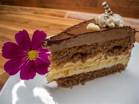 Kuchen Und Torten by Kuchen Castagnetta Torte Rezept Mit Bild Kochbar De