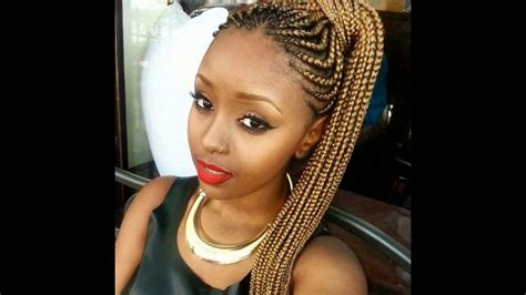 latest trending weavon hair styles in nigeria latest ghana weaving hairstyle fade haircut