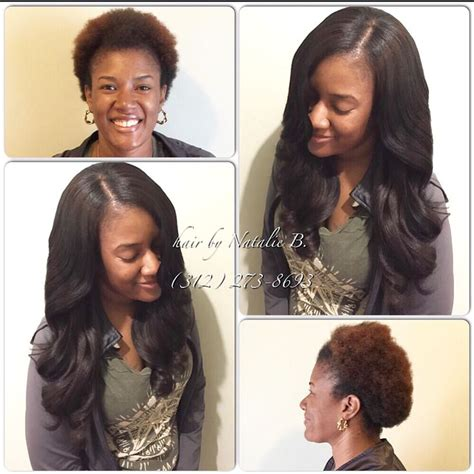 how weave hair in crown area the 25 best weave with leave out ideas on pinterest sew