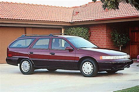 how petrol cars work 1990 mercury sable windshield wipe control 1990 95 mercury sable consumer guide auto