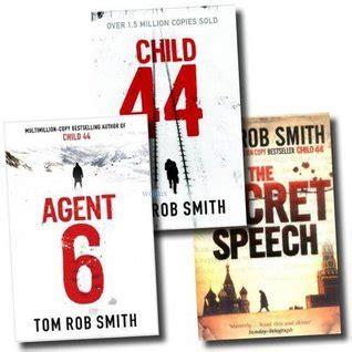 Tom Rob Smith Trilogy By Tom Rob Smith Reviews