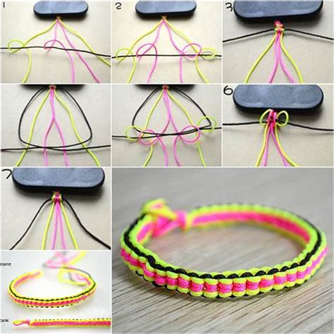 How To Make A String - 綷