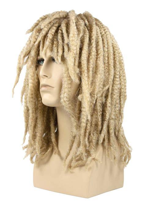 dreadlock wigs for women rasta dreadlock wig blonde wigs by unique
