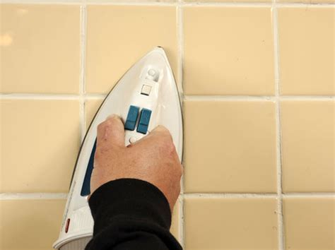 How to Fix Loose Ceramic Floor Tiles   dummies