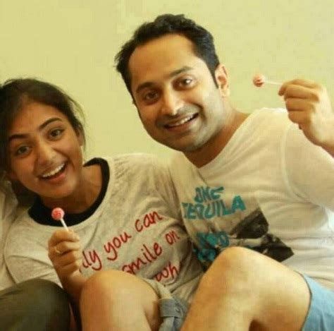pin nazriya nazim marriage with fahad fazil in august picture on fahad fazil nazriya love affair biharprabha news wiki