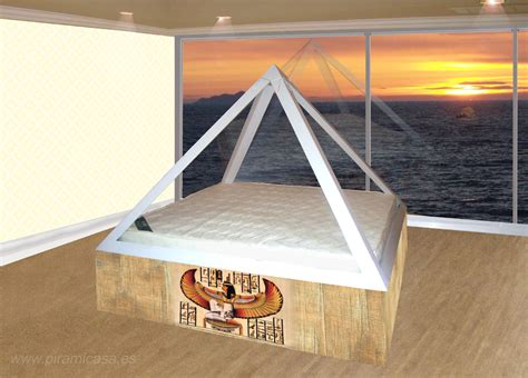 pyramid bed only images of pyramids