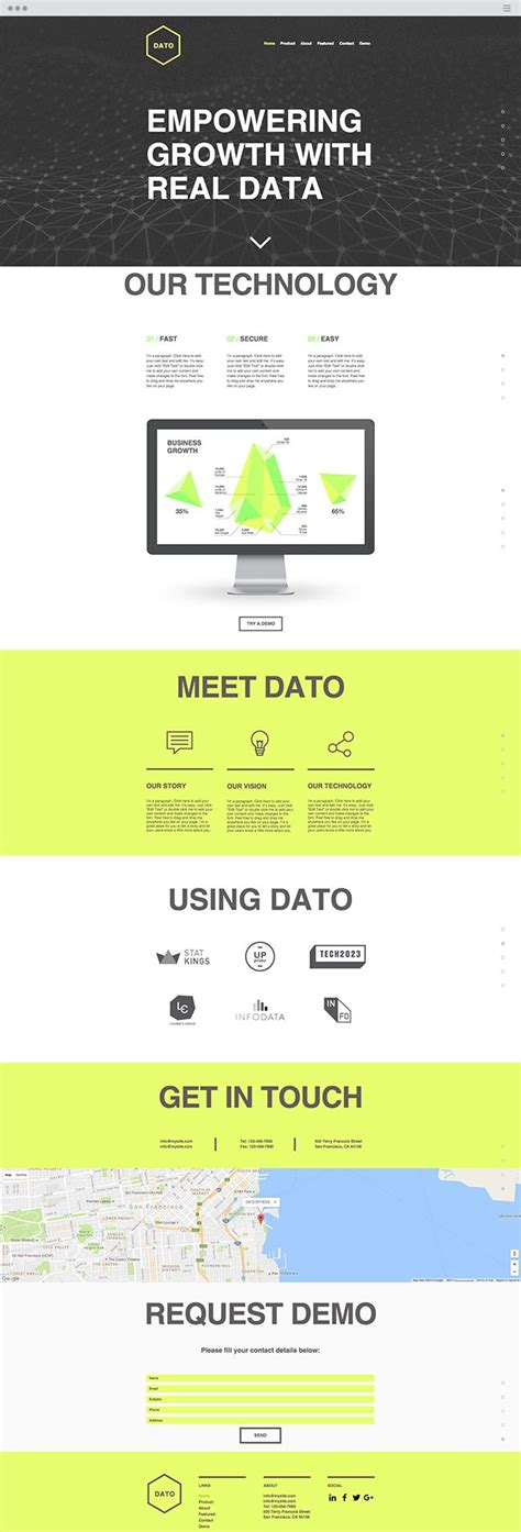 1000 Images About Wix Website Templates On Pinterest Website Template Html Templates And Website Starter Template
