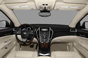 2011 Cadillac Srx Interior 2011 Cadillac Srx Price Photos Reviews Features