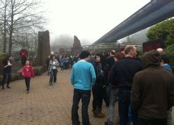 theme park queue jump editorial why theme parks should be classless ride rater