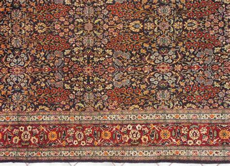 Hereke Rug by Villa Prado Rug Collection Turkish Hereke Wool Rug