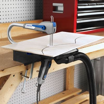 The Best Power Coping Saw By Dremel