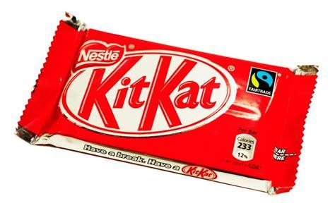 Kitkat 12 2 Free price of a kit could rise as nestl 233 mulls uk price hike