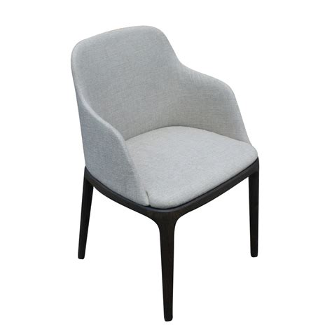 New Dining Chairs 1 New Poliform Grace Dining Chairs Ebay