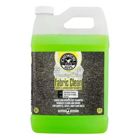 Water Based Upholstery Cleaner Chemical Guys Carpet Cleaner Review Carpet Nrtradiant