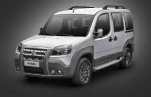 Doblo Fiat 2017 Fiat Doblo Adventure Release Date Price Changes
