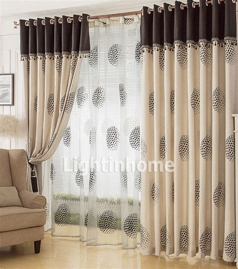 www curtain beautiful modern curtains 2016