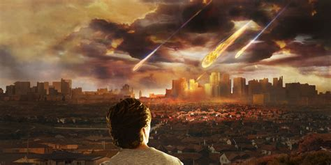The World Is Ending 1 12 ways the world could really end in 2012