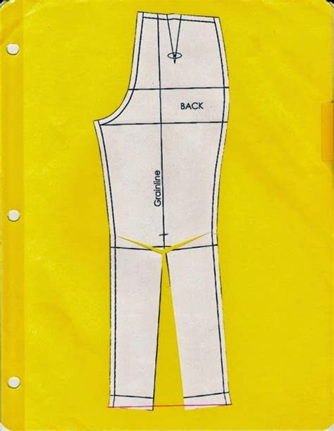 pattern making and alteration pinterest cation designs pants pattern alterations good