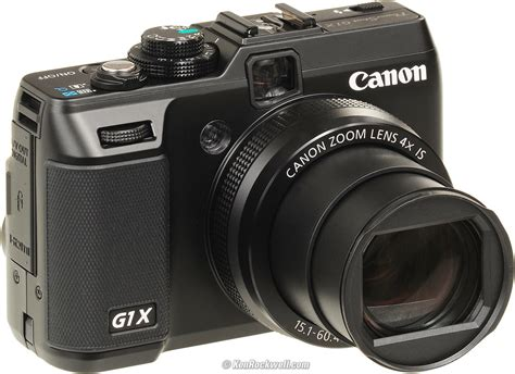canon g1x canon g1 x review
