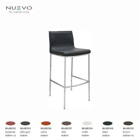 Nuevo Colter Counter Stool by Nuevo Colter Counter Stool 2bmod