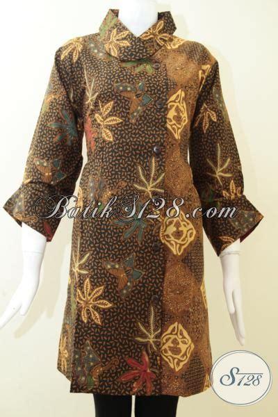 Hem Batik Lawasan jual dress wanita batik lawasan batik modern motif