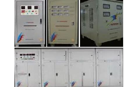 Pemasangan Stabilizer stabilizer listrik stabilizer listrik harga stabilizer