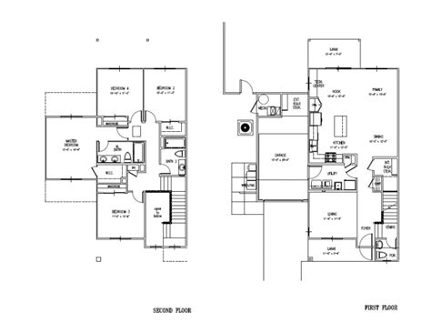 island palm communities floor plans 4 bed 2 5 bath apartment in schofield barracks hi