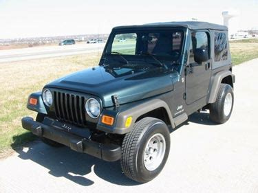 Used Jeeps In My Area Just Jeeps Of Has Used Jeep Wranglers For Sale