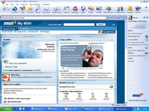 www msn com activewin msn premium review