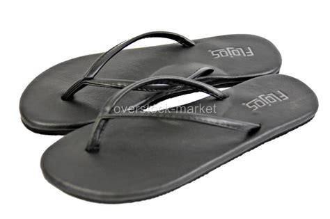 flojos slippers new s flojos delia flip flops sandals thongs