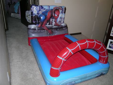 spiderman in bed spiderman in bed spiderman bed gladys reiff flickr
