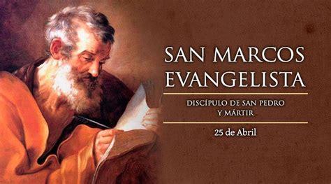 san marcos de leon historia y biografia san marcos evangelista