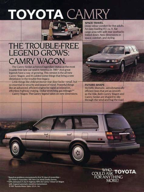 Toyota Ads Aichi Madness 10 Classic Toyota Ads The Daily Drive
