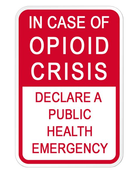 Emergency Opiate Detox Washington Dc by Declaring The Opioid Crisis A Health Emergency