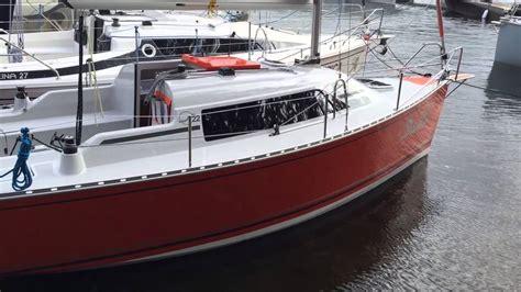 jacht solina yacht solina 22 youtube