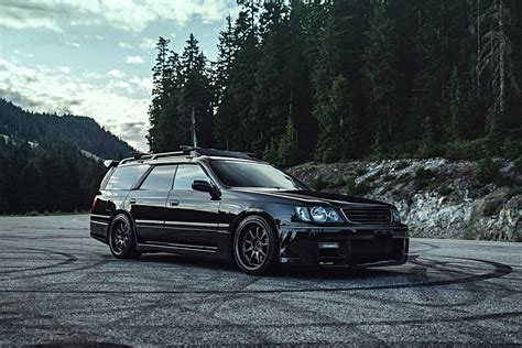 nissan stagea 1998 nissan stagea autech version 260rs godzilla incognito