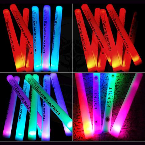 led christmas light colors