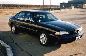 1998 Pontiac Bonneville Ssei Supercharged 1995 Pontiac Bonneville Pictures Cargurus