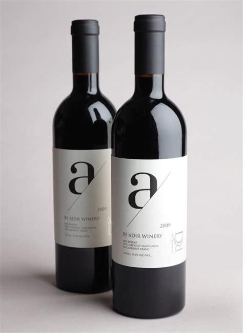 40 creative wine label designs inspirationfeed