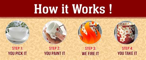 Paint Your paint your own pottery welcome to claycafe